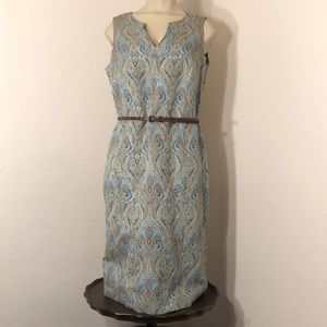 Talbots  Dress Sz. 8
